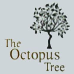 THE OCTAPUS TREE - ΜΕΖΑΔΟΠΩΛΕΙΟ ΙΟΣ - ΟΥΖΕΡΙ ΙΟΣ